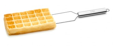 Croquade Waffle Fork
